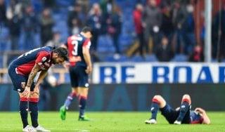 Fiorentina, Empoli e Genoa si salvano se...