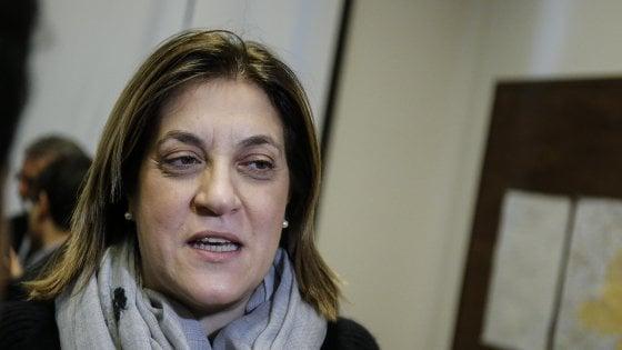 """Inchieste sulla sanità in Umbria, la presidente Marini alla fine cede: """"Mi dimetto"""""""