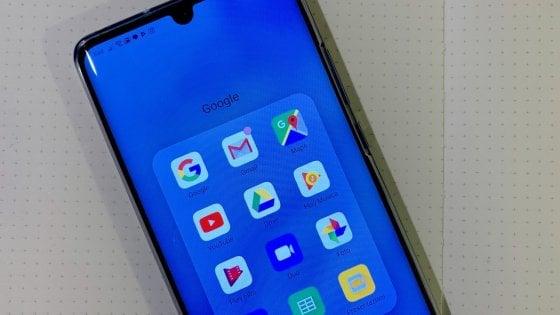 Niente panico, app e Play Store funzionano. I veri nodi Google-Huawei sono per il futuro