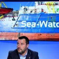 Decreto sicurezza-bis, Salvini modifica le norme: arriva il Fondo per i rimpatri e la...