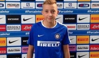 Inter, è morto Maicol Lentini: aveva 15 anni, era un ex giocatore delle giovanili nerazzurre