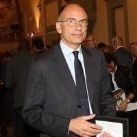"""Fondazione Merloni, Enrico Letta: """"Il nostro impegno contro cambiamenti climatici e..."""