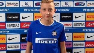 E' morto Maicol Lentini, 15 anni, ex giocatore delle giovanili nerazzurre