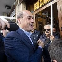 """Pd, Zingaretti riapre la sezione a Casal Bruciato dopo le proteste anti-rom: """"Torniamo in..."""