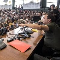 Apologia di Mimmo Lucano: l'esule che aiuta gli esuli