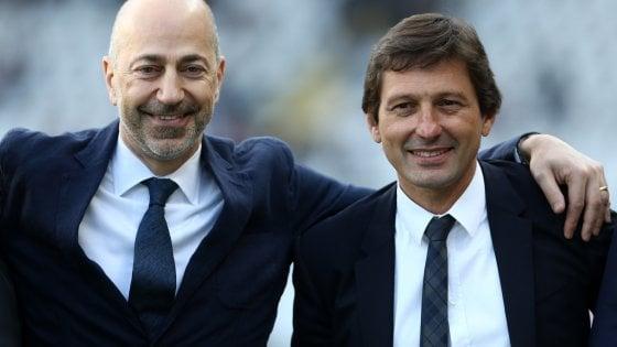 Milan, ipotesi dimissioni Leonardo. Ma la società smentisce
