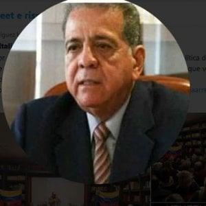 Venezuela: si dimette ambasciatore di Maduro in Italia