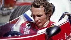Addio Niki Lauda: la carriera sportiva di una leggenda della F1 Scheda