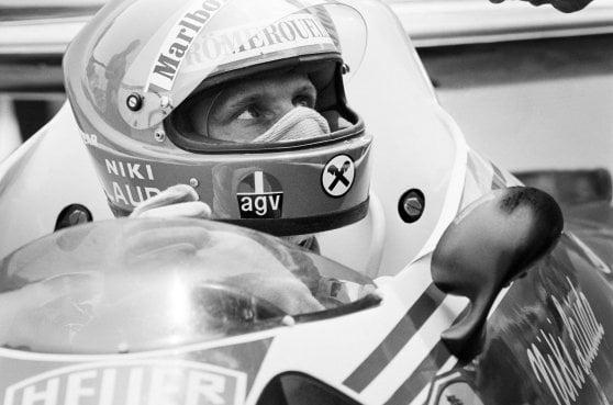 """""""Macchina di m..."""": il genio di Lauda nella strategia dei team di F1"""