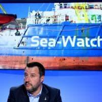 """Sea Watch, interrogato il comandante: """"Rifarei tutto"""". I pm: """" Il nostro lavoro è..."""
