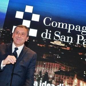 Fondazioni, si chiude l'era Guzzetti: Profumo nuovo presidente Acri