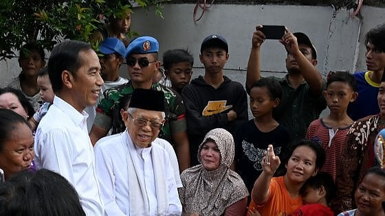 Indonesia, Widodo vince le elezioni. Il rivale non ci sta