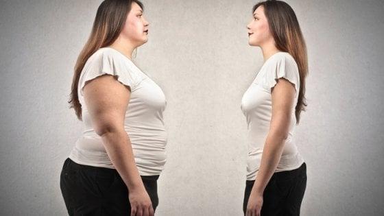 Obesità, stimolazione cerebrale riduce il desiderio di cibo