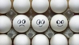 Il paradosso dell'invidia: si scatena di più per qualche cosa che deve ancora accadere