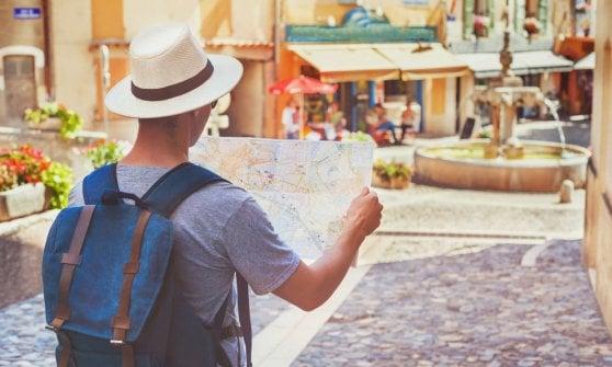 Turista fai da te? Benvenuto! Come ti becco il viaggiatore 2.0 - la  Repubblica