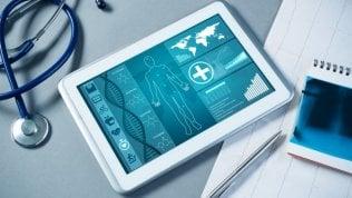 In Piemonte arriva il fascicolo sanitario elettronico