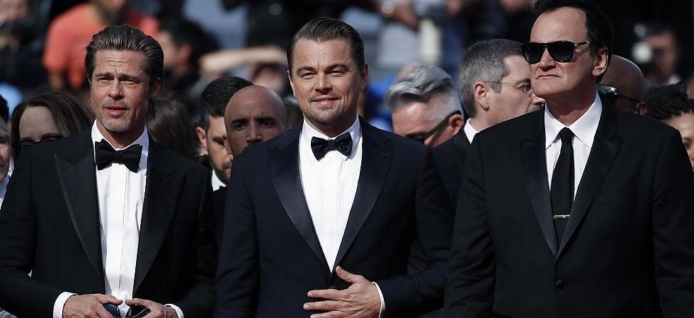 Cannes, Tarantino travolge il festival. Con Brad Pitt e Leo DiCaprio la Hollywood più bella sulla Croisette