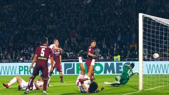 Cittadella-Benevento 1-2: Insigne e Coda ribaltano i veneti