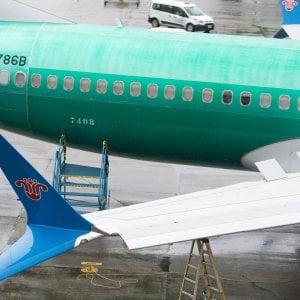 Boeing 737 MAX, si allunga la lista delle compagnie che chiedono i danni