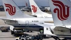Compagnie aeree, le big cinesi sono pronte a chiedere i danni alla Boeing per il 737 MAX