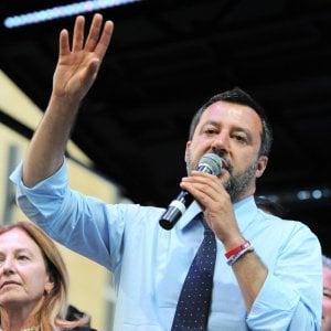 Salvini: Taglio degli 80 euro non è all'ordine del giorno