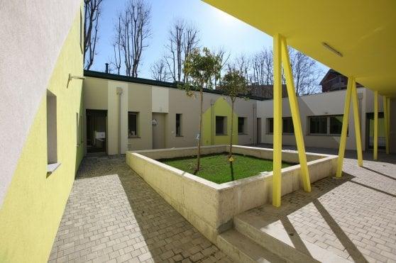 """""""Riabilito, abito e lavoro"""": a Milano un centro per dare un futuro ai ragazzi disabili"""