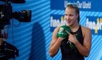 Depressione e ombra doping Meilutyte si ritira a 22 anni