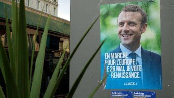 """Francia, due grandi giornali regionali rifiutano l'intervista con Macron: """"No alle revisioni sul testo"""""""