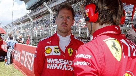 F1, a Montecarlo nel ricordo di Lauda. Vettel: ''La sua impronta indelebile''