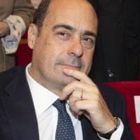 """Pensioni, Zingaretti: """"Governo si vergogni, le taglia a 6 milioni di persone"""""""