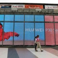 Dai film al karaoke: in Cina il caso Huawei accende la propaganda anti-americana