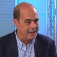 """Europee, Zingaretti: """"Il Pd ha accettato la sfida unitaria, altri no. Andremo oltre il..."""