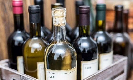 Mercato del vino, grande opportunità per l'Italia ma serve una rotta