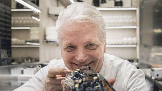 Iginio Massari eletto miglior pasticcere del mondo