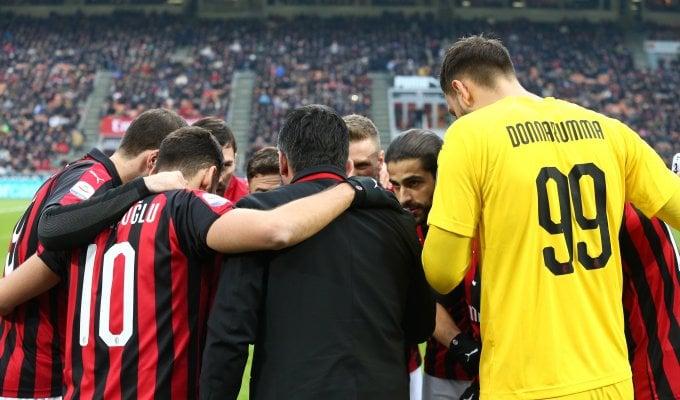 """Maldini: """"Gattuso? Devo valutarlo freddamente"""""""