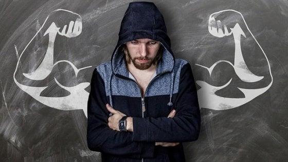 Steroidi, gli uomini ne abusano pur conoscendo i rischi