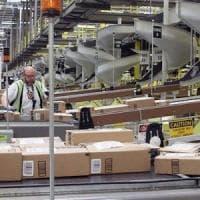 Amazon, più lavori e più vinci: un videogame per motivare i dipendenti