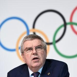 Cio sospende Aiba ma boxe sarà alle Olimpiadi di Tokyo