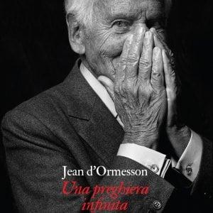 La scelta di @CasaLettori. L'enigma della vita secondo Jean d'Ormesson