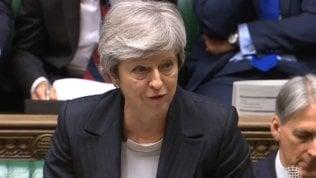 Londra, parte la congiura contro la premier May