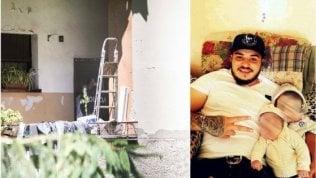 """Ucciso in casa bimbo di due anni. Il padre confessa: """"Non riuscivo a dormire: l'ho picchiato a morte"""""""