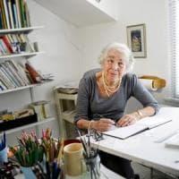 """Morta la scrittrice Judith Kerr, autrice di """"Una tigre all'ora del tè"""""""