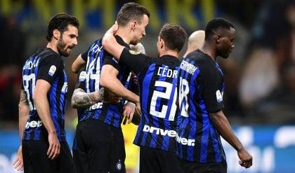 "La curva 'avvisa' l'Inter:  ''Domenica festa o guerra"""