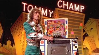 """""""Tommy"""" degli Who, cinquant'anni ma non li dimostra"""