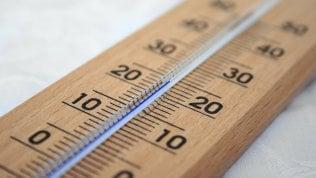 Caldo o freddo? Le donne rendono di più quando le temperature sono più alte