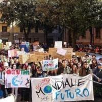 Fridays For Future, sull'emergenza clima i politici si dicono (quasi) tutti d'accordo