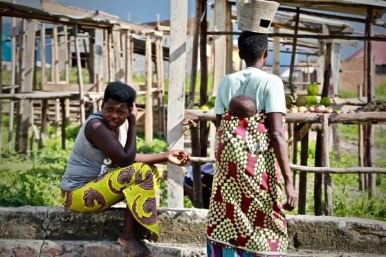 Burundi, con Avsi nel paese verde dove ai giovani si insegna il domani