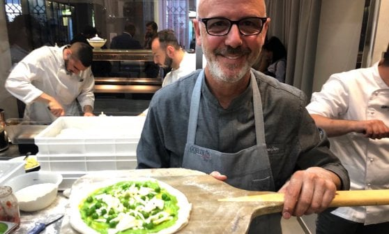 La miglior pizzeria d'Europa (fuori dall'Italia)? 50 Kalò Londra
