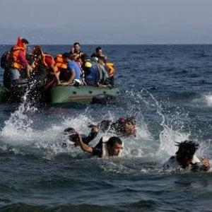 """I morti nel Mediterraneo, """"Non sono 2 come dice Salvini, ma 402 in quattro mesi del 2019"""""""
