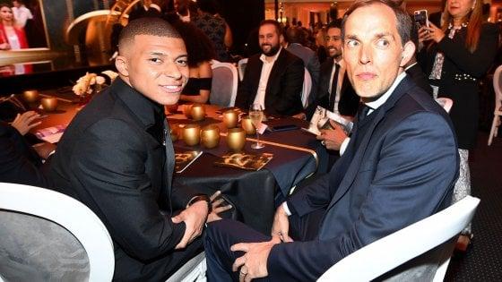 """Psg, i dubbi di Tuchel: """"Neymar e Mbappè? Se vanno via troveremo delle soluzioni"""""""